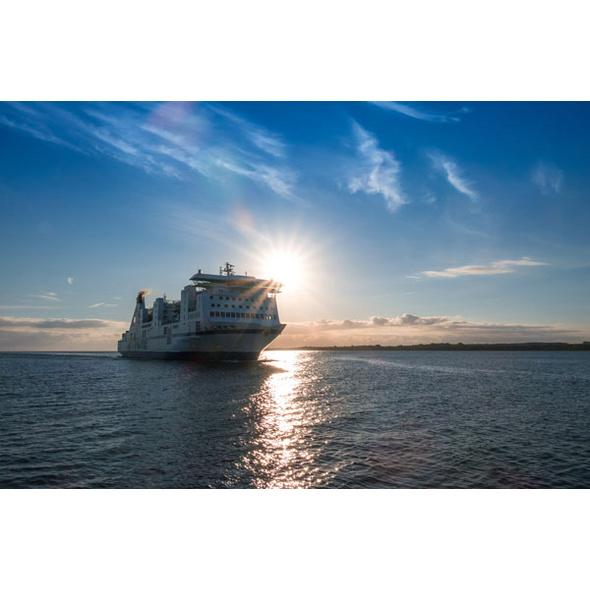 Familien-Minikreuzfahrt Travemuende nach Malmoe