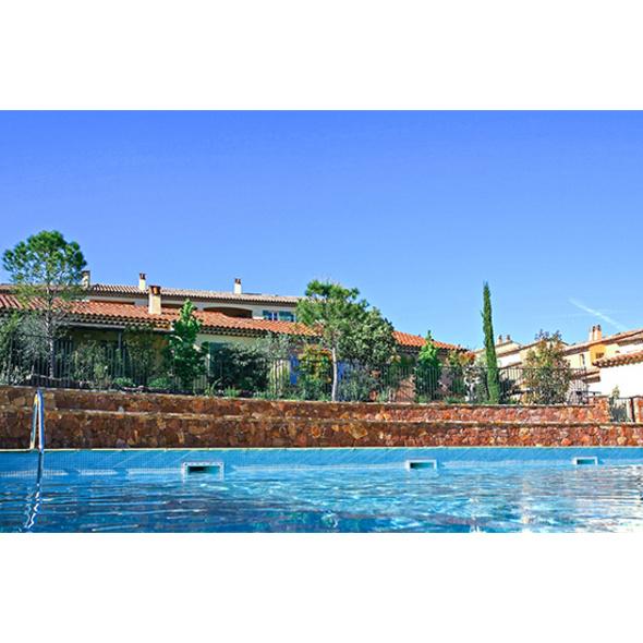 Ferienhaus in der Provence für bis zu 4 Personen (8 Tage)