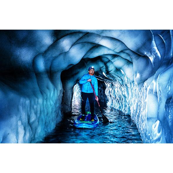 Erlebnistour Natureispalast Hintertuxer Gletscher inkl. Fotosession
