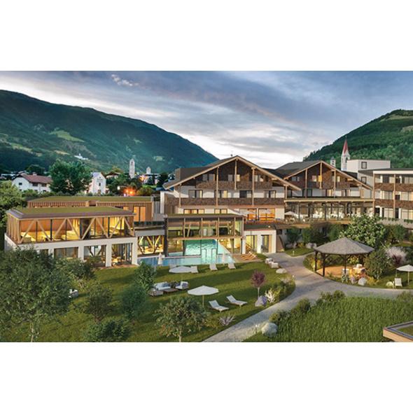 Wellnesstage für 2 in Südtirol