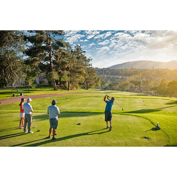 Golf Einzel-Coaching mit PGA-Profi bei München