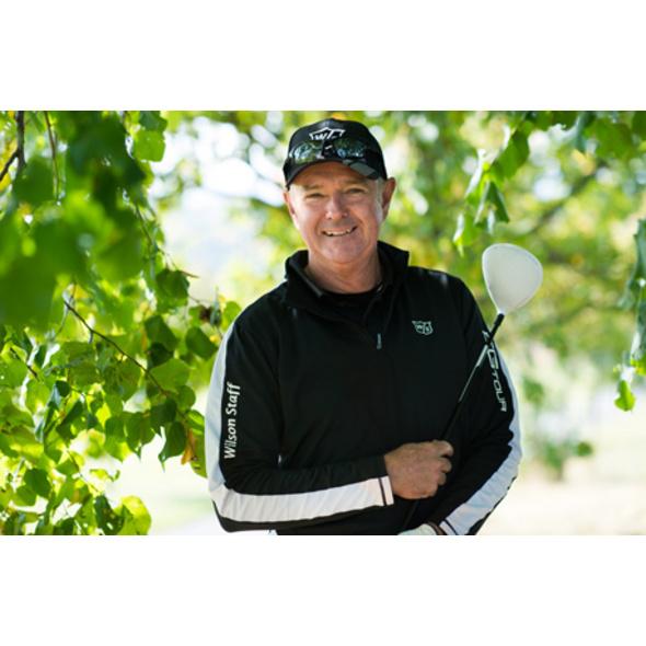 Golftraining mit Golf Pro in Zell am Harmersbach für bis zu 3 Personen