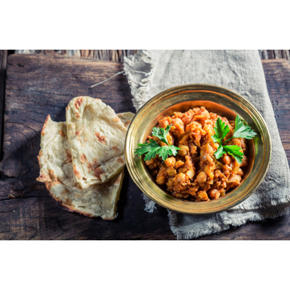 Kochkurs Indisch