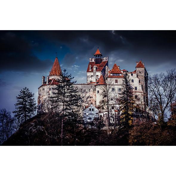 Kurzurlaub Bukarest mit Dracula Tour für 2 (3 Tage)