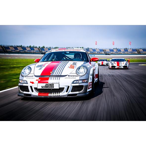Motorsport Tag XXL