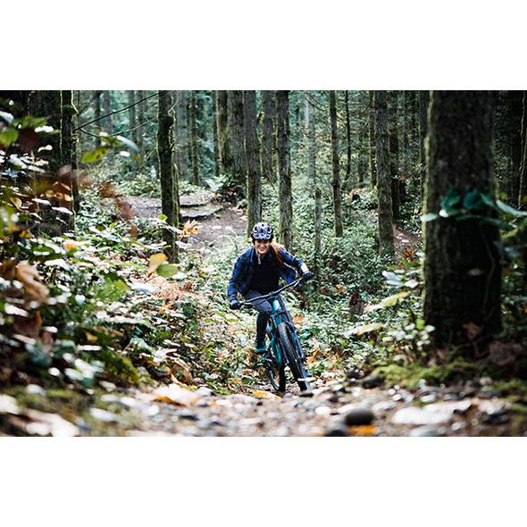 Mountainbike Kurs für Frauen