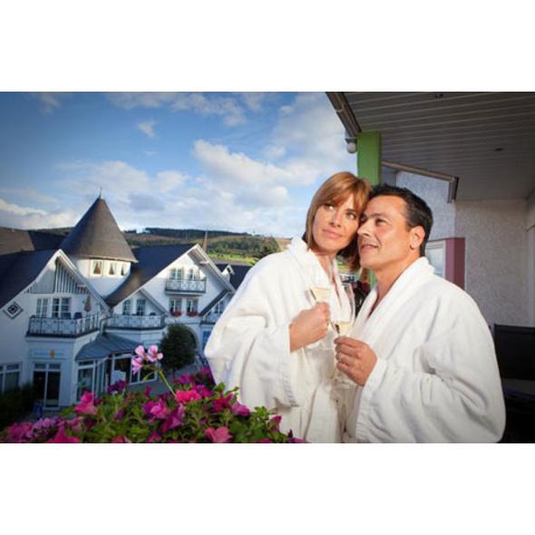 Luxus-Kurzurlaub im Sauerland für 2