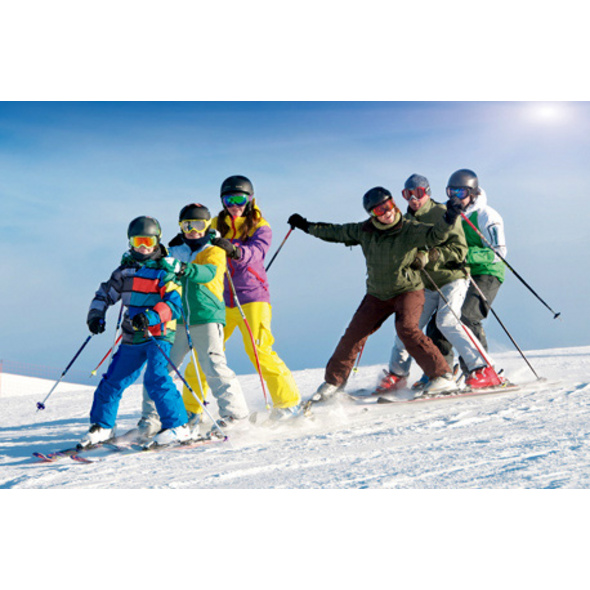 Ski-Kurs am Feldberg (2 Tage)