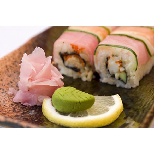 Sushi-Kurs Basic