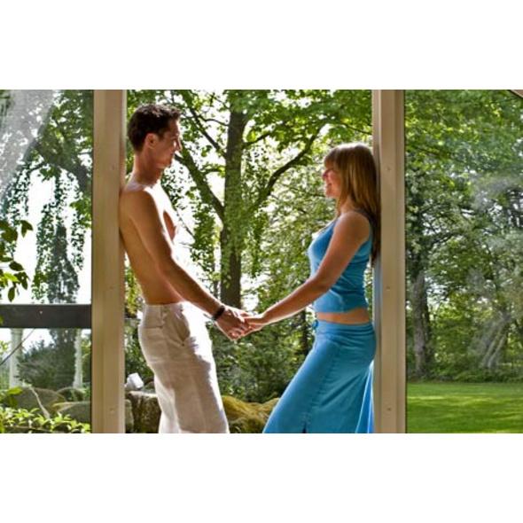 Romantik-Urlaub in Oberfranken für 2