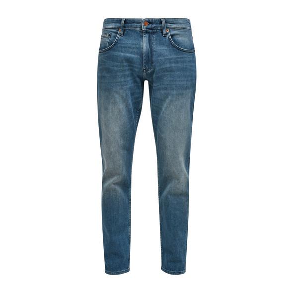 Regular Fit: Straight leg-Jeans - Jeans