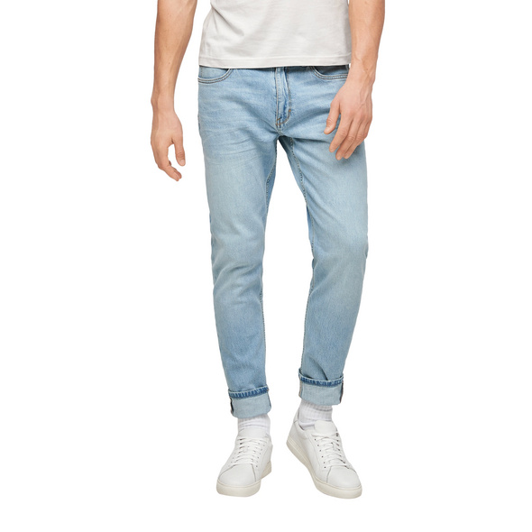 Regular Fit: Tapered leg-Jeans - Jeans