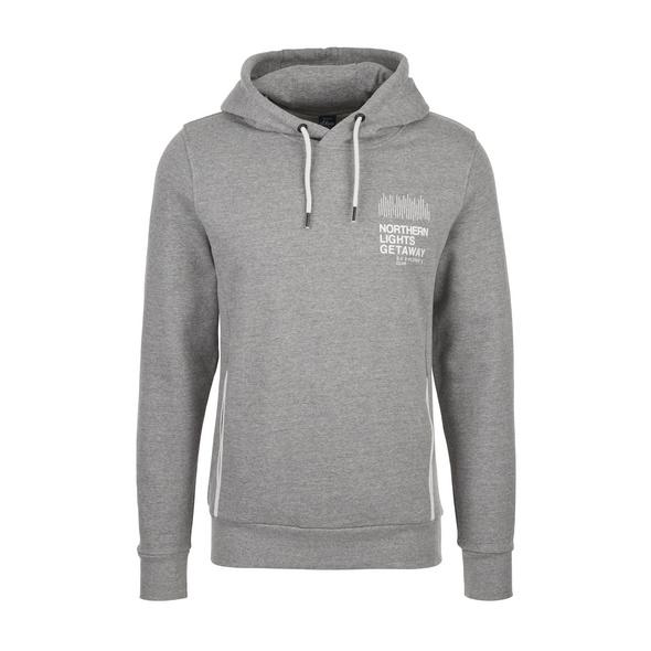 Hoodie mit Wording - Sweatshirt