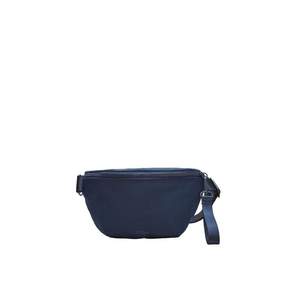 Crossbody-Bag mit Reißverschluss - Gürteltasche