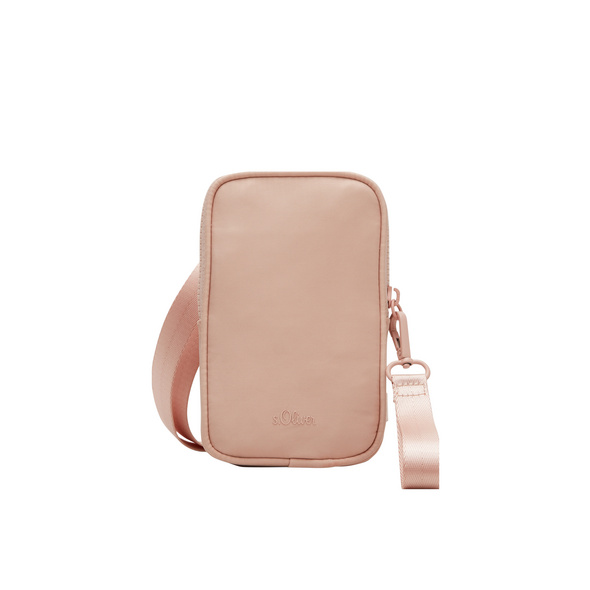 Smartphone Bag mit Reißverschluss - Handy-Tasche