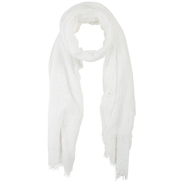 Tuch - White Glam