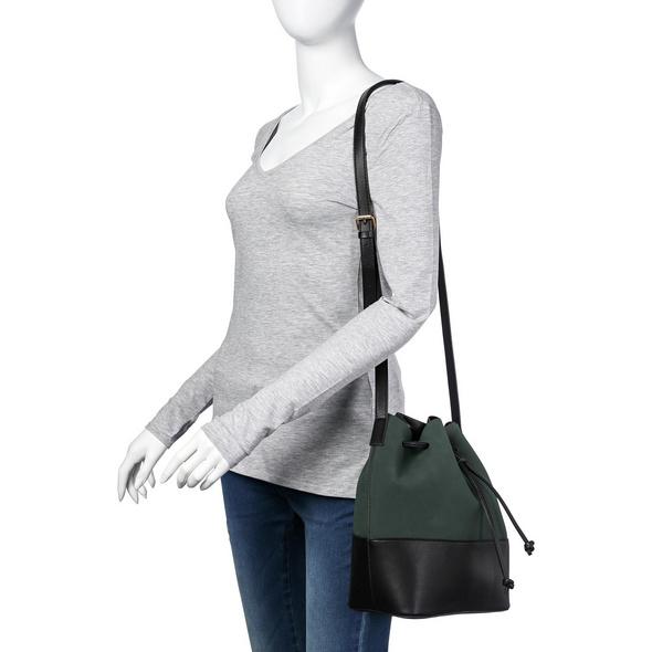 Tasche - Modern Green