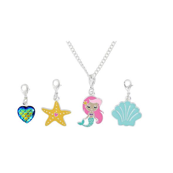 Ketten-Set - Mermaids Dream