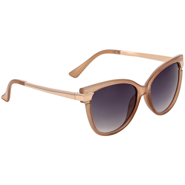 Sonnenbrille - Brown Sight