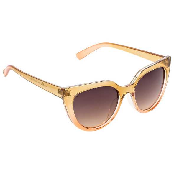 Sonnenbrille - Warm Ombré
