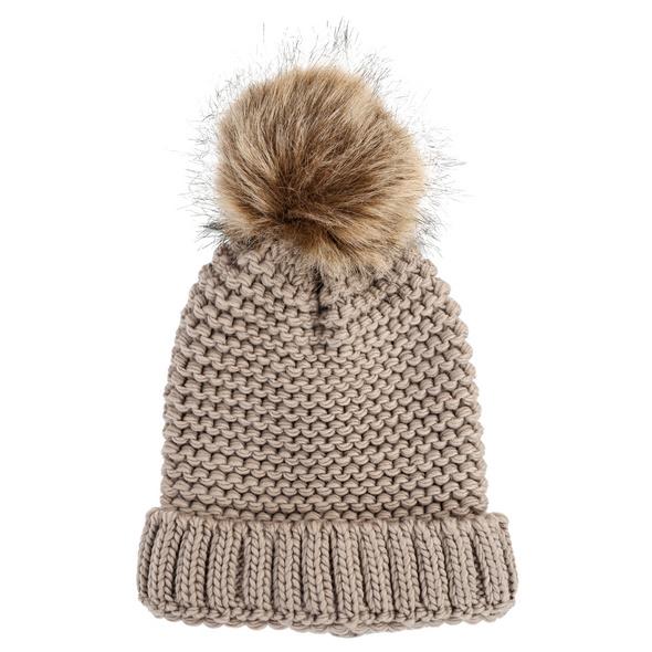 Mütze - Nude Winter