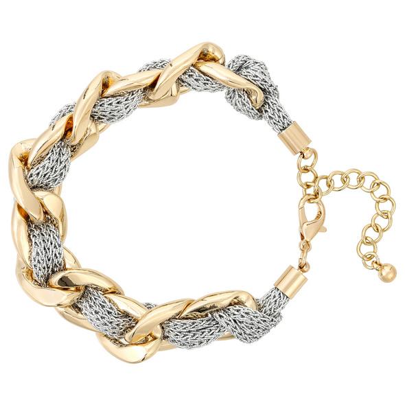 Armband - Tough Golden