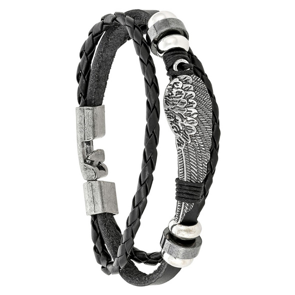Armband - Cool Feather