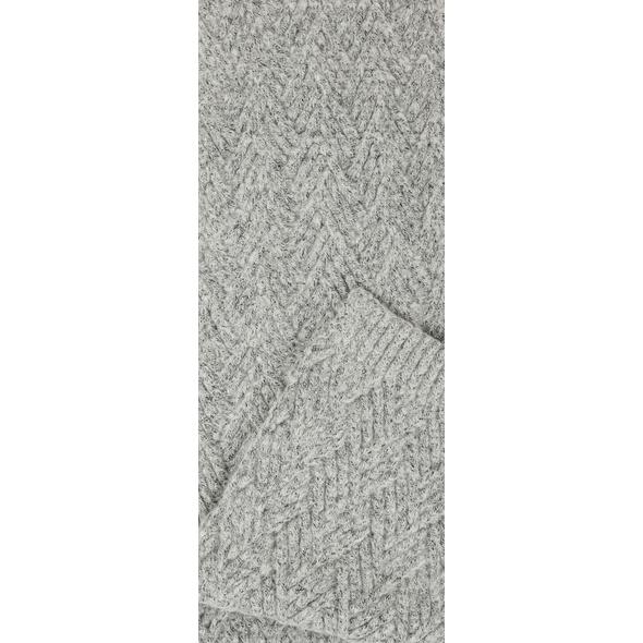 Schal - Grey Warmth