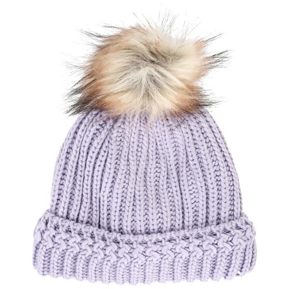 Mütze - Lilac Shine