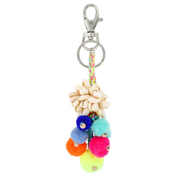 Schlüsselanhänger - Bobble