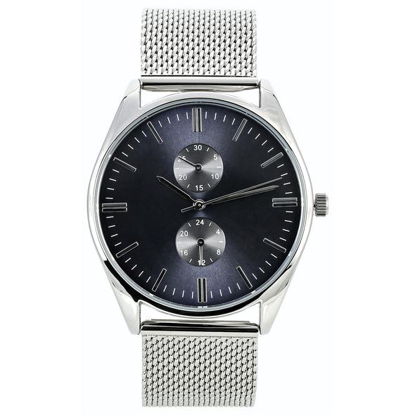 Herren Uhr - Silver Knight