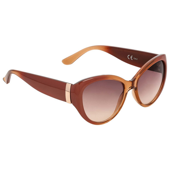 Sonnenbrille - Retro Love