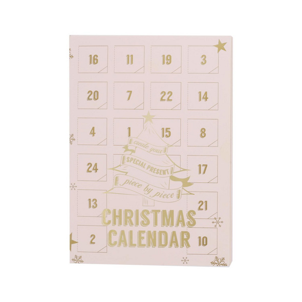 Adventskalender - Lovely