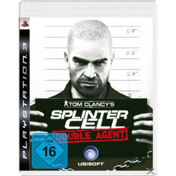 Splinter Cell: Double Agent (Software Pyramide)