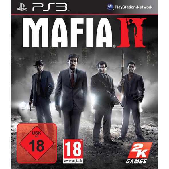Take 2 Mafia II