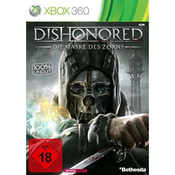 Bethesda Dishonored
