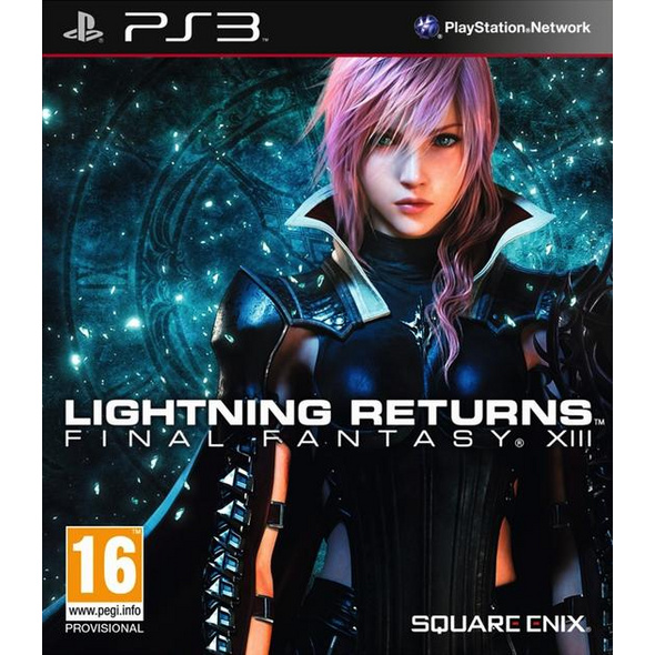Lightning Returns - Final Fantasy XIII