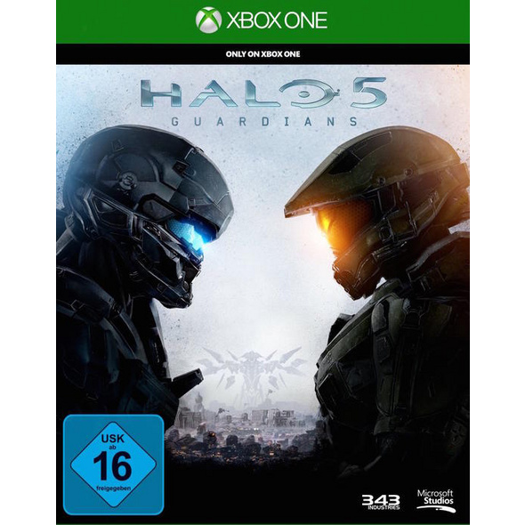 Microsoft Halo 5: Guardians