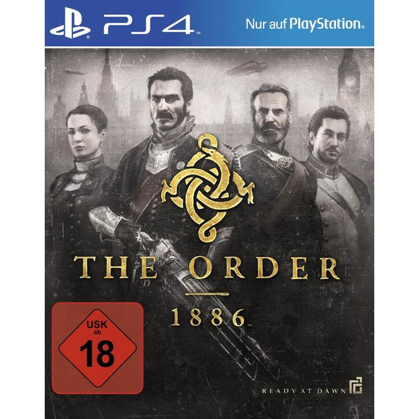 Sony The Order 1886