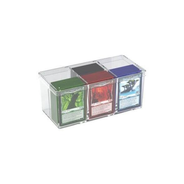 Ultimate Guard: Stack´n´Safe Card Box 480