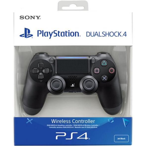 Sony PS4 Dualshock 4 Controller (2016)