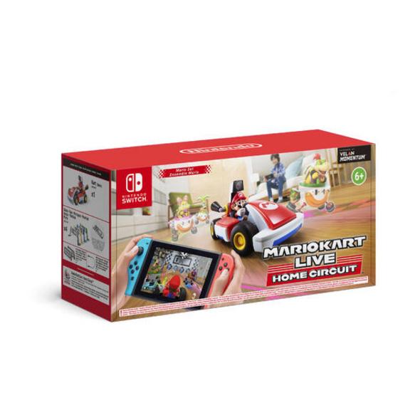 Mario Kart Live: Home Circuit Mario