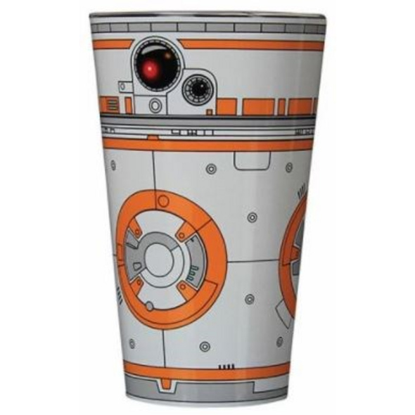 Star Wars Episode VIII - BB-8