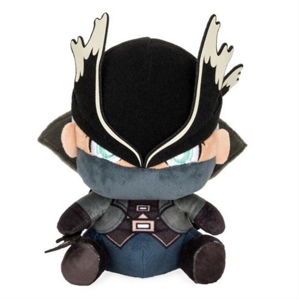 Stubbins Plüsch Figur Bloodborne - Hunter
