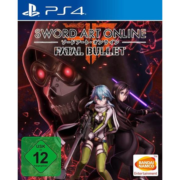BANDAI NAMCO Entertainment Sword Art Online: Fatal Bullet