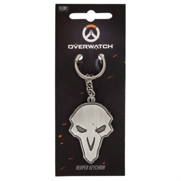 Overwatch - Schlüsselanhänger Reaper