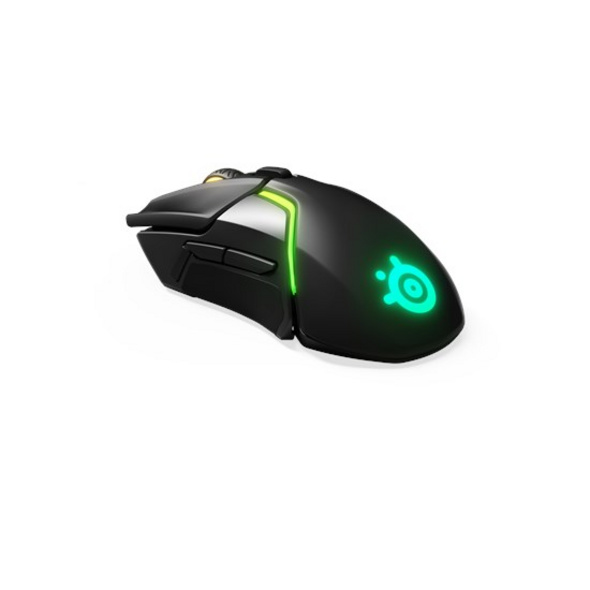 SteelSeries wireless Maus Rival 650