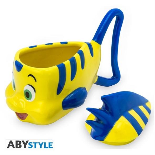 Ariel die Meerjungfrau - Tasse Fabius