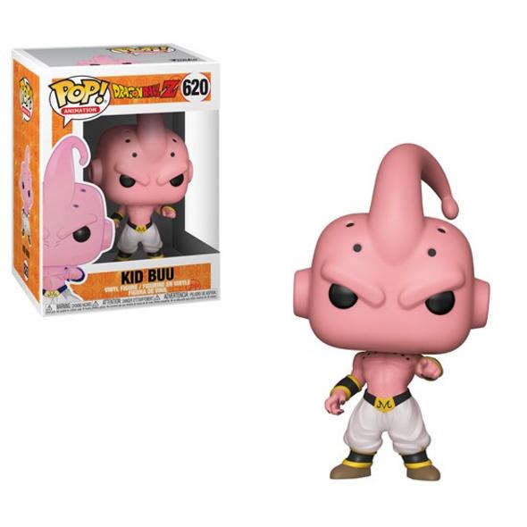 Dragon Ball Z - POP!-Vinyl Figur Kid Buu