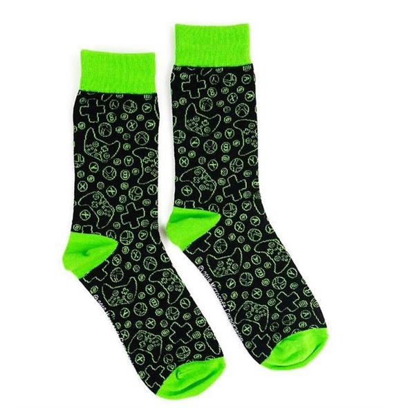 Xbox One - Socken (Größe 39-46)